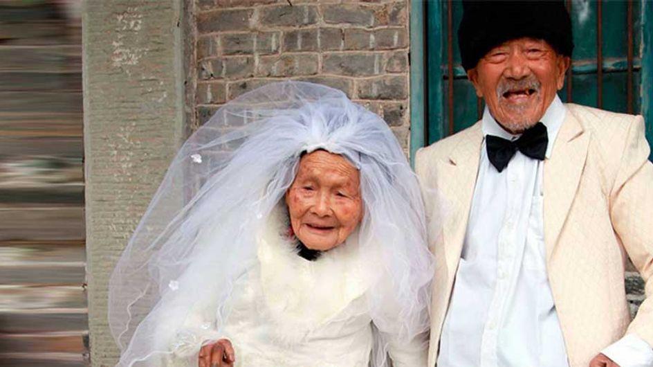 El amor no tiene edad