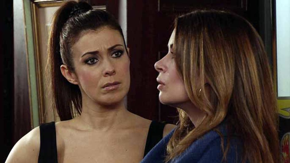 Coronation Street 20/05 - There's drama on Steve's stag do