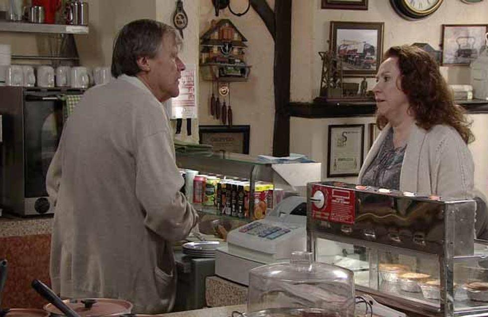 Coronation Street 22/05 - Will Carla rescue the Rovers?