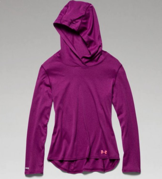 Under Armour - Women's UA Iso-Chill Days Hoodie