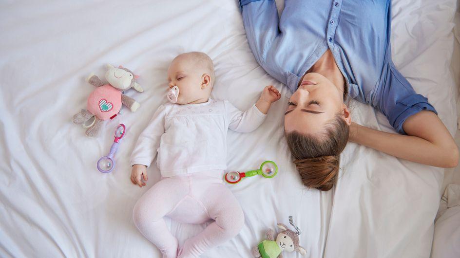 6 choses à faire pour aider une nouvelle maman