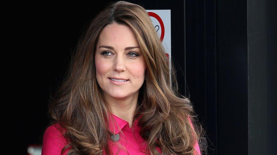 La touchante lettre de Kate Middleton pour les enfants malades