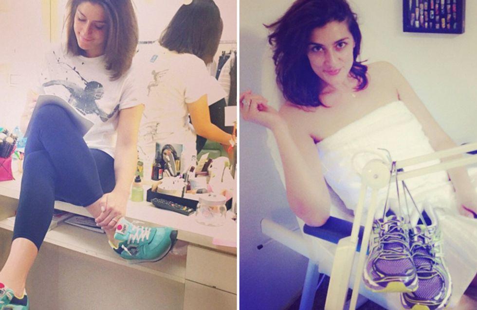 """Elisa Isoardi: """"Non sono incinta! Sono solo un po' ingrassata..."""""""
