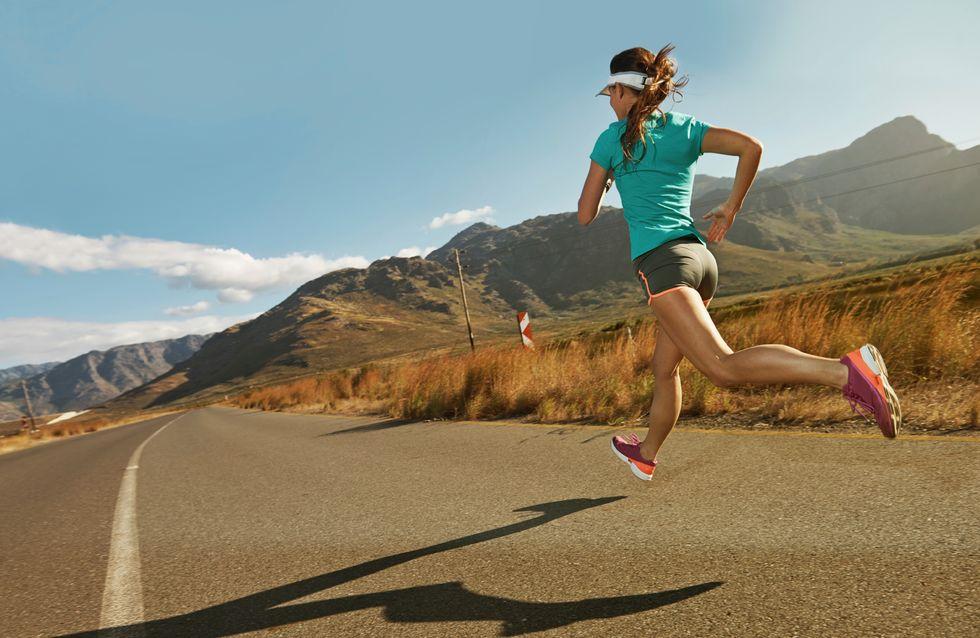 Qué ponerte si vas a correr una maratón