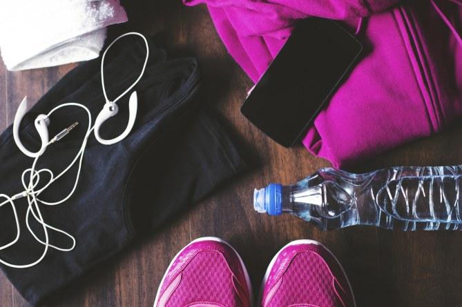 Prendas para correr un maratón
