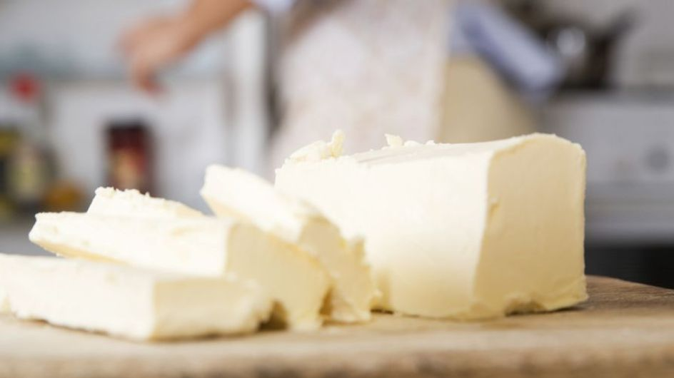 7 motivi per cui il burro è tuo amico e non va demonizzato