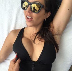 Kourtney Kardashian en vacances