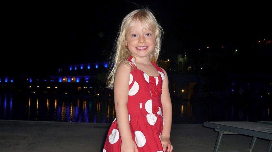 Le magnifique don de Georgia, cette petite fille qui n'aura vécu que 3 ans