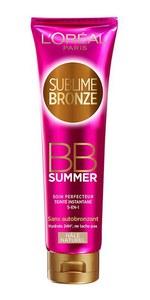 Sublime Bronze BB Summer (sans autobronzant), L'Oréal Paris