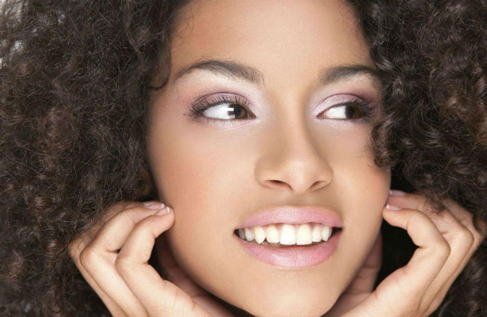Como cuidar de cabelos cacheados? Experts dão as dicas