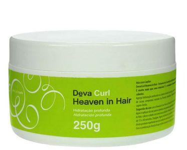 Deva Curl Heaven in hair máscara de hidratação