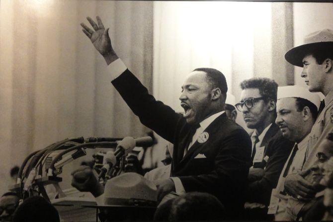 Martin Luther King Jr. National Historic Site à Atlanta