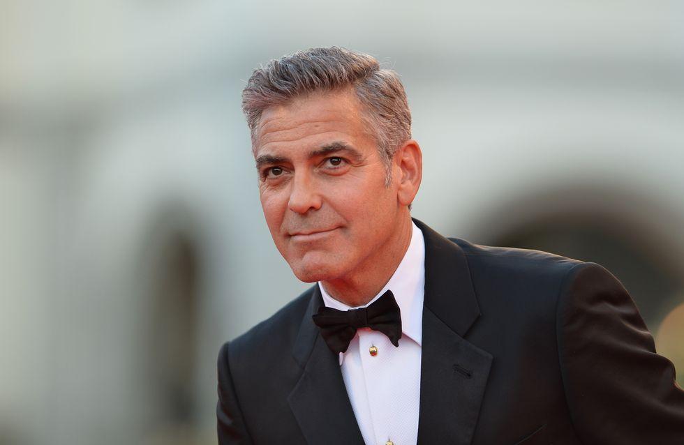 Der Clooney-Effekt: 8 Gründe, warum jede Frau mal einen älteren Mann daten sollte