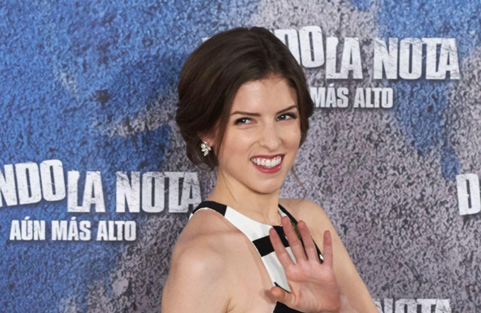 18 Times Anna Kendrick Proved She Was One Of Us