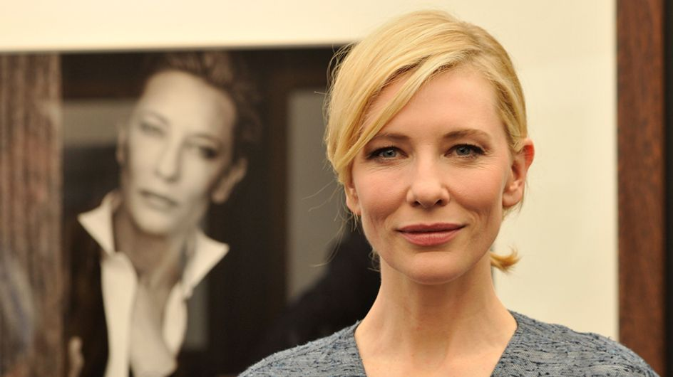 Cate Blanchett Refuses To Label Her Sexuality And We Love Her For It