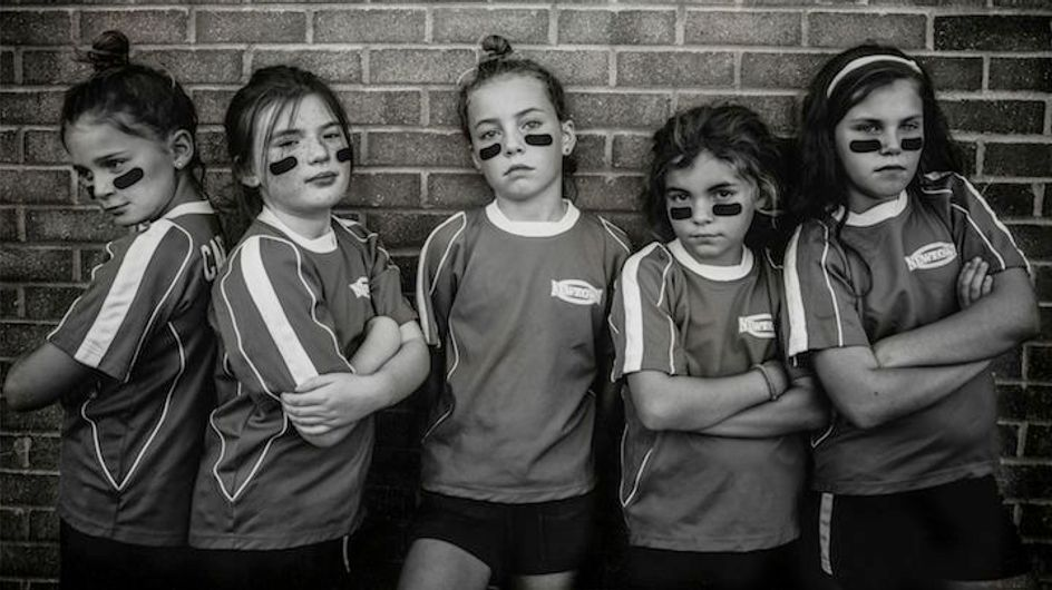 Diese Fotos beweisen: Mädchen sind viel mehr als nur hübsch