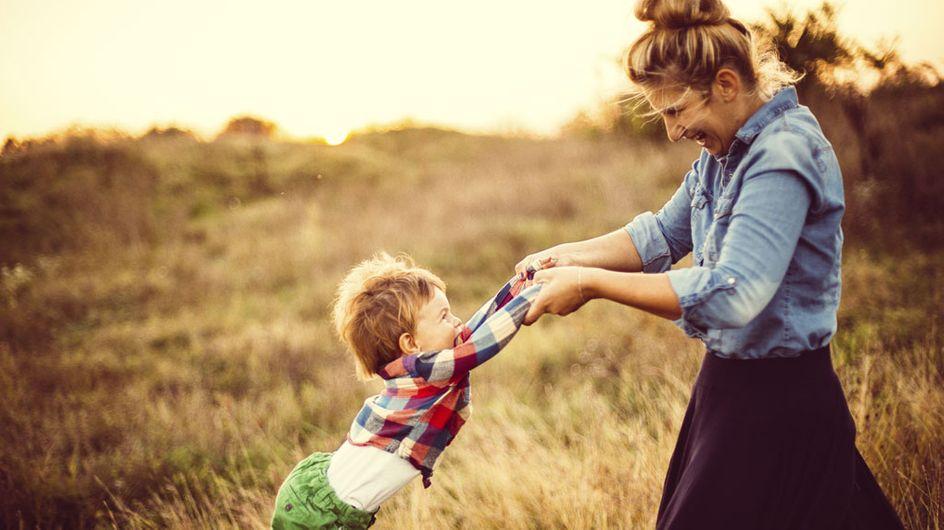 10 phrases que nos enfants devraient entendre tous les jours