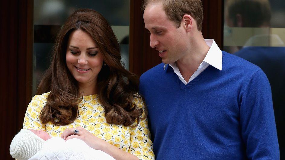 Les cadeaux les plus insolites offerts à la princesse Charlotte