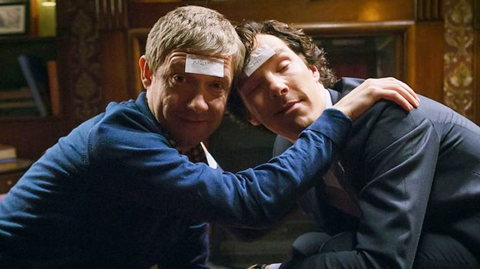 16 Things All Fans Waiting For Sherlock Know To Be True