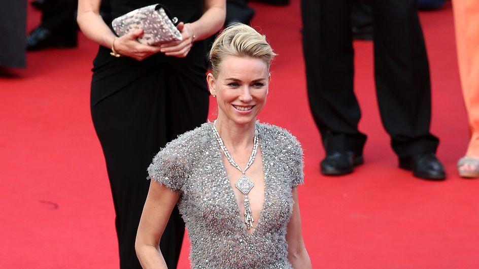 Festival de Cannes 2015 : Décolletés, jolies gambettes et jeux de transparence pour l'ouverture du Festival (Photos)