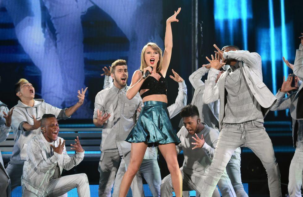 Jessica Alba, Karlie Kloss, Ellie Goulding... Le casting 5 étoiles du prochain clip de Taylor Swift