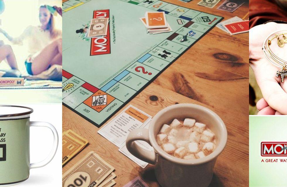 33 estágios inevitáveis pelos quais todo mundo passa jogando Monopoly