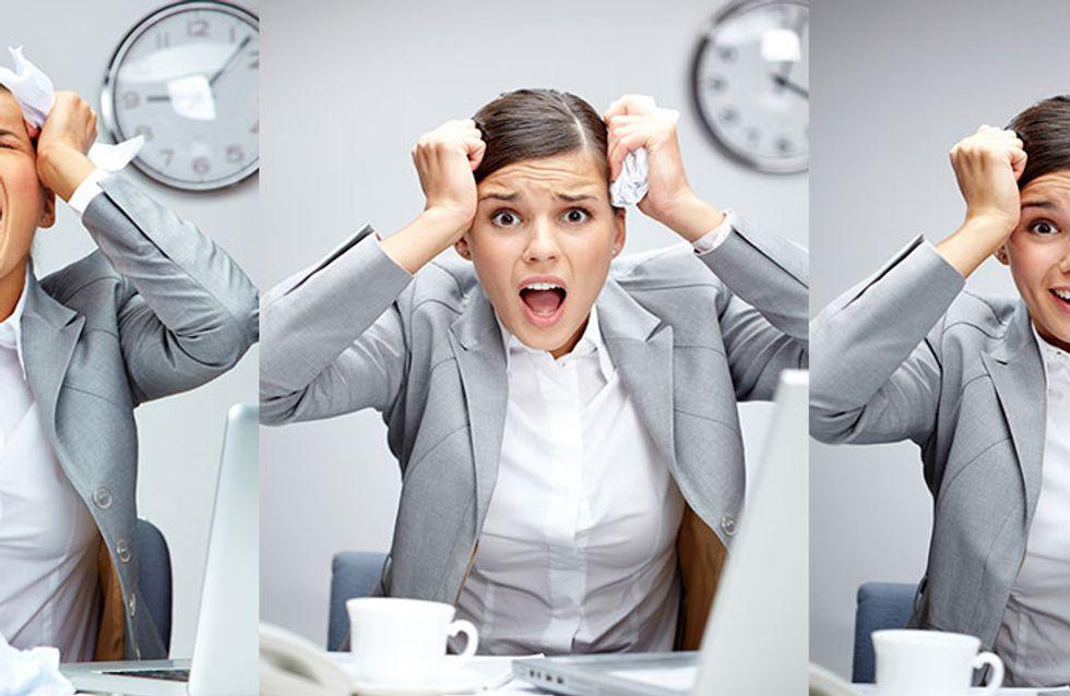 5 dicas para transformar o estresse no trabalho em sucesso profissional