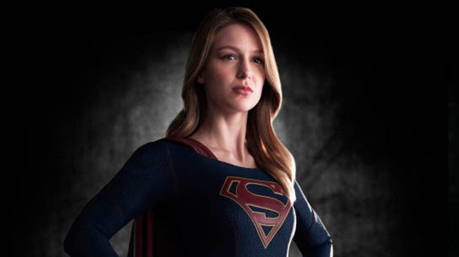 There Is FINALLY A TV Show About A Female Superhero And It Looks Brilliant