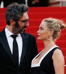 Festival de Cannes 2015 : Emmanuelle Béart amoureuse au bras de son nouveau comp