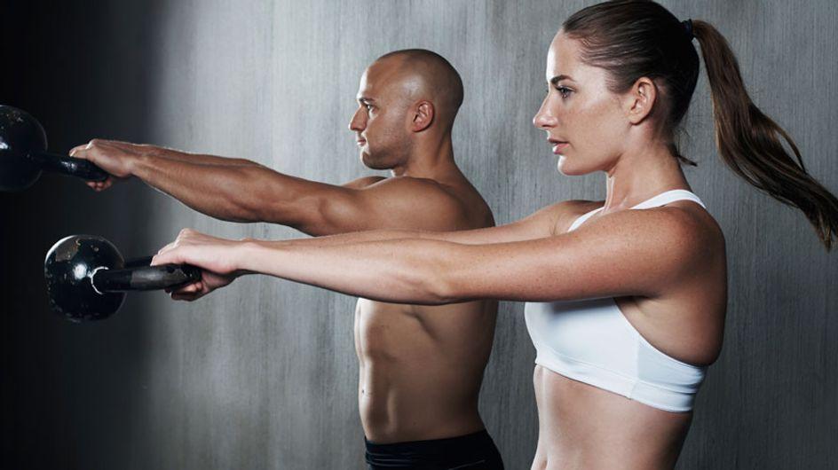 Consigue un cuerpazo en 8 semanas, con el especial 'En Forma' de Women's Fitness