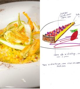 Dite cheese! 4 ricette dello chef Claudio Sadler con Emmentaler DOP ispirate ai