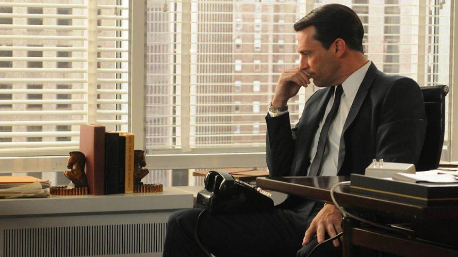 Se acaba 'Mad Men', se acaba una era: ¿por qué Don Draper y compañía van a pasar a la historia?