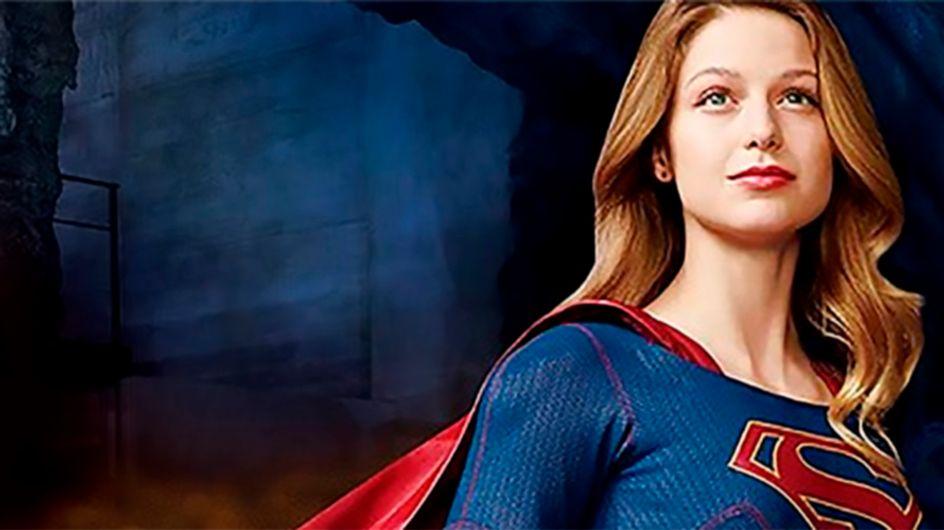 Engraçado, instigante e com muito girlpower: trailer da série Supergirl promete!