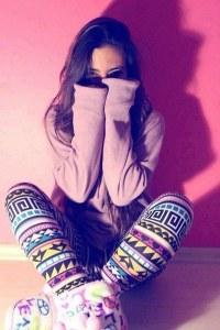 Pijama = look do dia