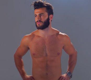 Video/ La bellezza maschile nel mondo. E tu potresti trovare il tuo uomo ideale: