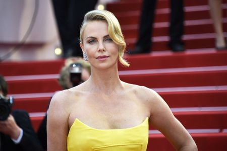 Charlize Theron, Festival de Cannes 2015