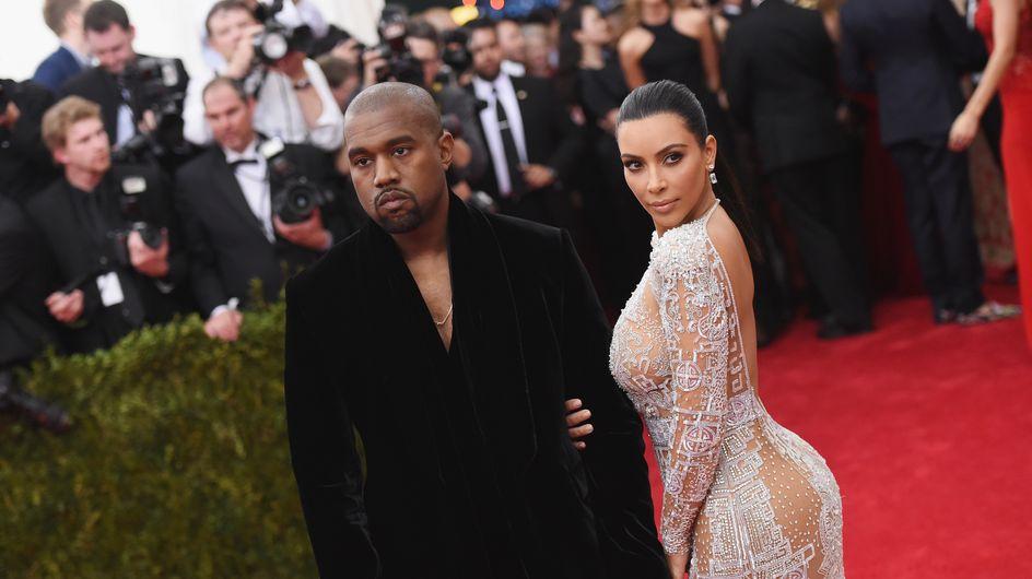 Kanye West prêt à louer la tour Eiffel pour Kim Kardashian ?