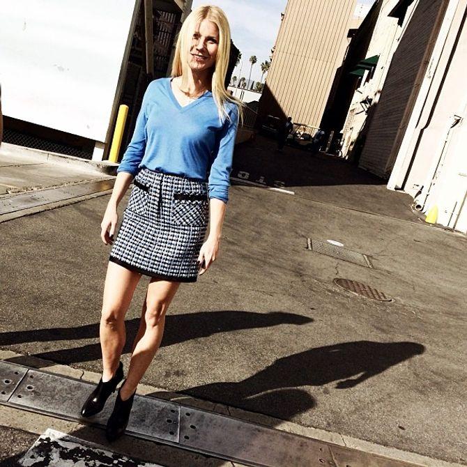 Sommertyp-Stars: Gwyneth Paltrow