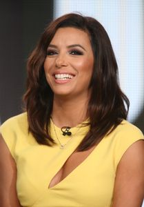 Le beauty look d'Eva Longoria