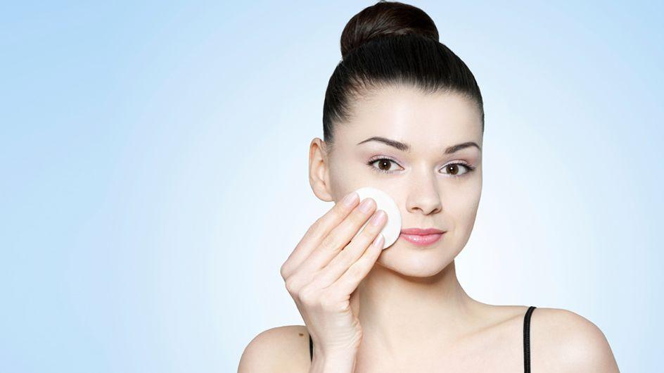 Richtig Abschminken: Die besten Tipps für reine Haut