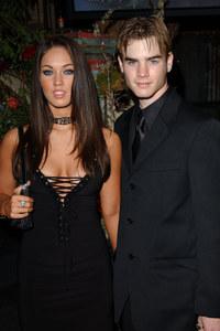 Megan Fox en 2003