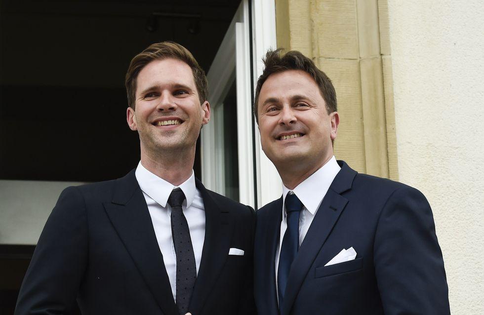 Le Premier ministre du Luxembourg devient le dirigeant de l'UE à épouser un autre homme