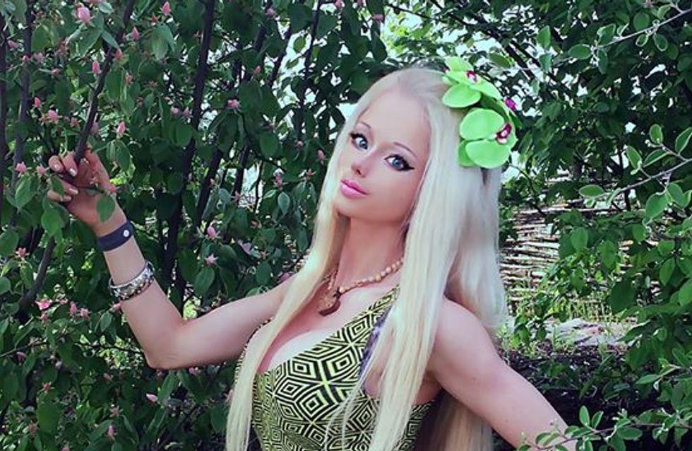 La Barbie humaine refait parler d'elle (Photos)