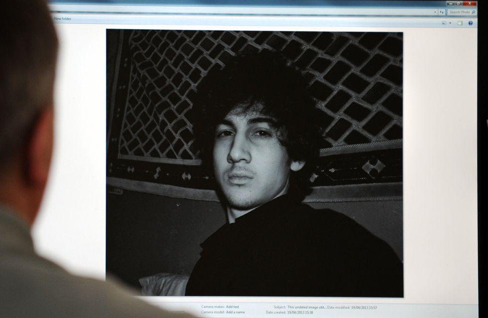 Djokhar Tsarnaev, l'auteur des attentats de Boston, condamné à la peine de mort