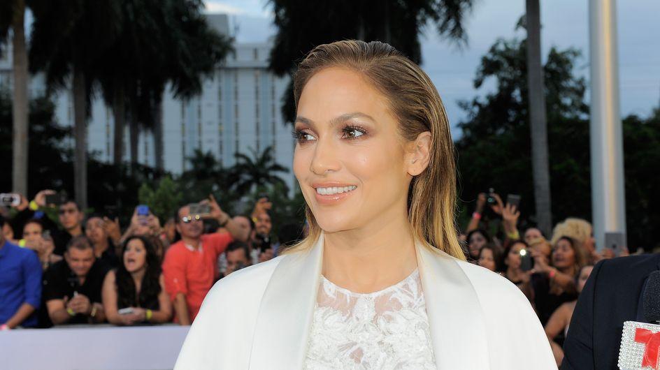 """Jennifer Lopez voudrait avoir """"4 ou 5 enfants de plus"""""""