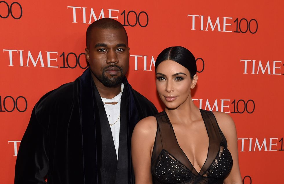 Kim Kardashian : Kanye West refuserait que North devienne comme elle !
