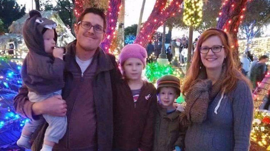 Er ist Ehemann, Vater und HIV-positiv: Andrew möchte mit Vorurteilen aufräumen