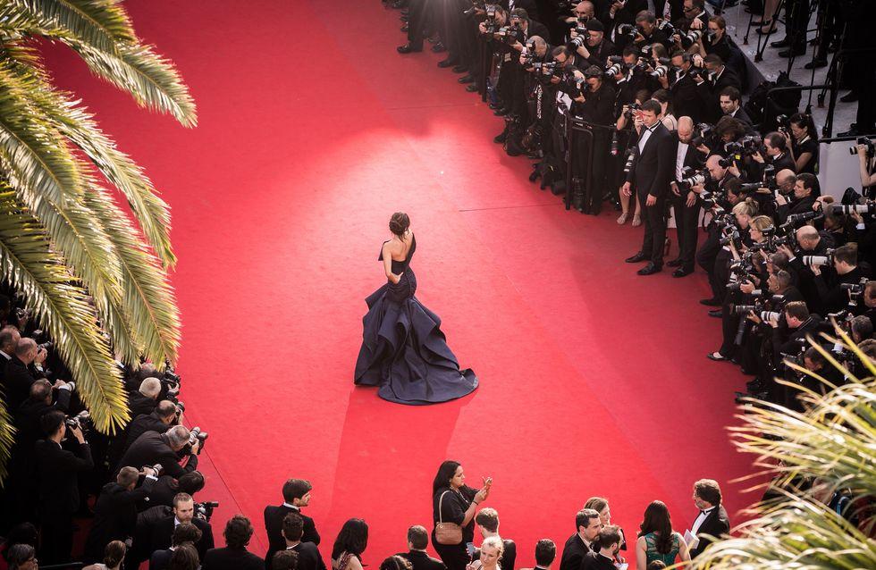 Festival del cinema di Cannes: scopri tutti i look, da giorno e da sera, delle star sulla Croisette