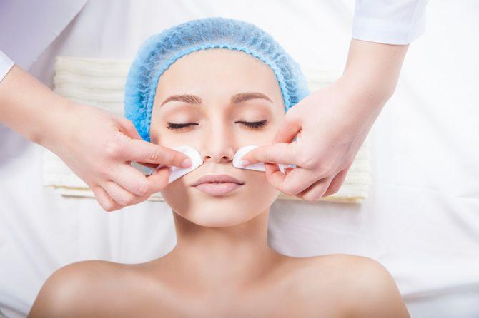 La importancia de una limpieza facial