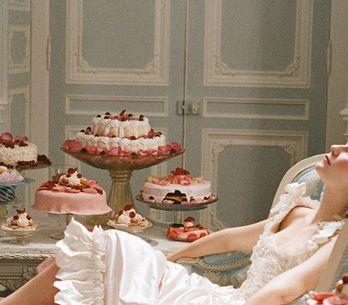 ¡Para chuparse los dedos! Las tartas femeninas más originales